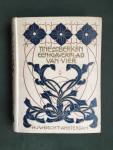 Berken, Tine van, Witkamp Jr., E..S. (ills.) en Sluyters, Jan (bandontwerp) - Een klaverblad van vier