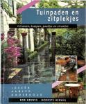 Herwig, R. - Tuinpaden en zitplekjes / terrassen, trappen, paadjes en straatjes
