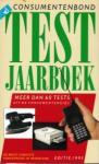 - Consumentenbond test jaarboek editie 1995