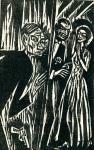 Dostojewskie (Dostojewski), F.M. - De zachtmoedige, een phantastisch verhaal