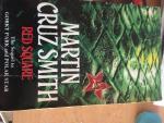 Cruz Smith, Martin - Red Square