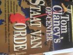 Clancy, T. - Tom Clancy's Op-Center / Staat van orde / druk Herdruk