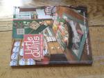 Berg, Alice, Mary Ellen von Holt, Sylvia Johnson - Little quilts