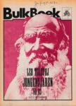 Tolstoj, Leo - Jongensjaren