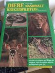 Graaff, G. de - Diere van die nasionale Krugerwildtuin