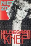 Knef, Hildegard - Niet zo