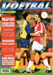 - Voetbal Magazine no. 3 - oktober 1996 - tijdschrift