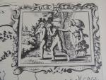 Biblia, dat is De Gantsche H. Schrifture (...) - Biblia, dat is De Gantsche H. Schrifture (...)  compleet met de 6 kaarten van Nicolaes Visscher en Gravures van J. Luyken