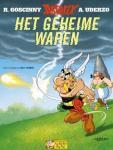 Albert Uderzo Rene Goscinny - asterix, het geheime wapen