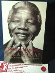 Mandela, Nelson,  /  keuze uit toespraken en vertaling : Onno Kosters - Amandla ! / Nelson Mandela in zijn eigen woorden