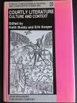 Busby, Keith & Kooper, Erik (red) - Courtly literature, culture and context / druk 1