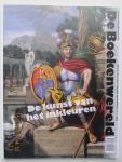 Capelleveen, Paul van (e.a.) (redactie) - De Boekenwereld. Blad voor bijzondere collecties. De kunst van het inkleuren e.a. artikelen. Jaargang 31 • nr. 3 / 2015