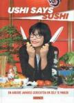 Dojk, Wendy van - Ushi says Sushi en andere Japanse gerechten om zelf te maken