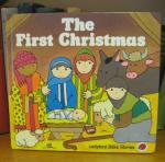 - THE First Christmas