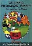 Disney, - Walt Disney's wereldclub: Gelukkig nieuwjaar, Minnie. Een avontuur in China