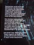 Smulders, Henk - 04-06-1962 / Spectaculaire Tijdreizen