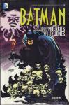 Moench, Doug & Kelley Jones - Batman Volume 1, hardcover + stofomslag, gave staat (nieuwstaat, nog gesealed)