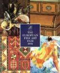 - The European Fine Art Fair Handbook 1991 and 1992