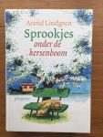Lindgren, Astrid en Wolf, Alex de (ills.) - Sprookjes onder de kersenboom