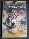 Dijk, Stef van - Tekenwereld (voorleesboek 6+)