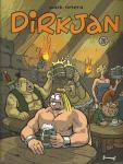 Mark Retera - Dirkjan - deel 20