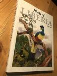Gatter, Wulf - Birds of Liberia