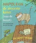 - 4 prentenboeken / kinderboeken van J. Vriens, H. Cornelissen, Ivo de Wijs en een kartonnen boekje