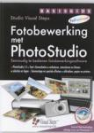 Studio Visual Steps - Basisgids fotobewerking met PhotoStudio