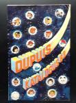 redactie Dupuis - Dupuis catalogus '83