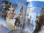 Boris Vallejo - Dreams: The Art of Boris Vallejo