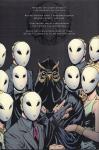 Snyder, Scott & Greg Capullo - Absolute Batman, The Court of Owls, hardcover in schuifcassete, gave staat (nieuwstaat)