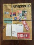 Guffey, Dionne M., Netter, Maria et al., Fletcher/Forbes/Gill (coverdesign) - Graphis No 119  1965 Volume 21