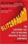 Chris Yeh - Blitzscaling - The Lightning-Fast Path to Building Massively Valuable Companies
