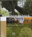 Minkjan, Paul, Kruk, Maurice - Het knotbomenboek / voor Nederland an Vlaanderen