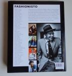 Werle, Simone - Fashionisto - A Century of Style Icons
