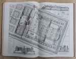 Wit, Frederick de - Atlas de Wit [facsimile 1698] Perfecte Aftekeningen der Steden van de XVII Nederlandsche Provincien in Plattegronden