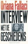 Fallaci, Oriana - Interview met de geschiedenis