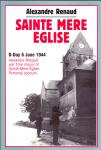 Renaud A. ( ds1291) - Sainte Mère Eglise, first american bridgehead in france,  D-Day June1944