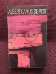 Camus, Albert - De Pest Literaire Reuzenpocket 59