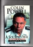 Powell, Colin L. (with Joseph E. Persico) - A Soldier's Way. An autobiography.
