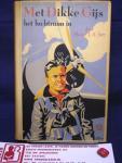 Artz, Marcel J.A., illustraties Hans Borrebach en Piet Stempels - Met Dikke Gijs het luchtruim in