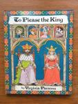 Parsons, Virginia - To please the King