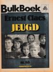Claes, Ernest - Jeugd