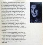 Styron, William - A Tidewater Morning (ENGELSTALIG)