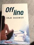 Cazemier, Caja - Off line