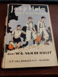 W. G. van de Hulst - Jaap Holm en z'n vrinden