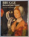 Vermeersch, Valentin - Brugge [duizend jaar kunst]