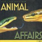 Heidi en Hans-Jurgen Koch tekst: Martin Rasper - Animal Affairs