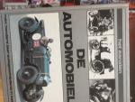 Rive Box, Rob de la - Het Aanzien De Automobiel ruim honderd jaar autogeschiedenis in beeld
