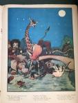 Lang, Richard (wellicht pseudoniem van EM. ten Harmsen van der Beek) - Naar den dierentuin